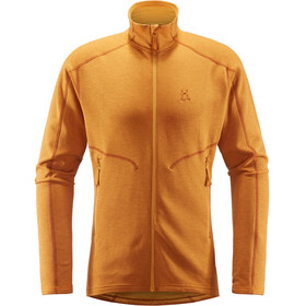 Haglöfs Heron Jacket Men Desert Yellow